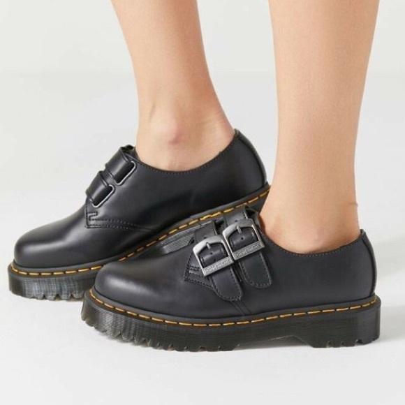 Dr. Martens Shoes   Dr Martens 1461 Alt